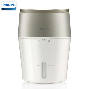 フレップス(PHILPS)空気加湿器家庭用静音运転清浄オリフィス2 Lミスト2リットル湿度数表示HU 4803