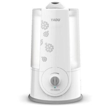 アトウ(YADU)超音波加湿器SC-EB 35 B家庭用静音运転Office家庭用全国连保