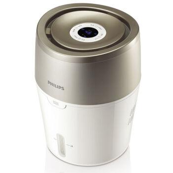 フレップス空気加湿器家庭用オレフィン霧の静音輸送浄化型ナノ恒湿スト加湿機HU 4803