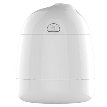 ミニusbアロママシーン加湿器室内家庭用加湿器乾燥防止携帯用白色