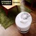 DOSHISHA CORPORATION空気加湿器家庭用オフィスサイクル除菌スト大容量ホワイト651 C WH