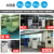 百オーストリア(PAKOO)工業加湿器湿膜式加湿機無塵室機械室職場加湿器PHM 03 EB 3 KG/時間