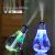 电球加湿器ミニススス静音运転家庭用リビンジャー妊妇ベビーベビーミニオフィー寮学生スプレー薄い灰色