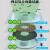 アイプエ家エアコン加湿器家庭用静音运転リビグ妊妇ベビールーム大容量上から水が入る恒湿金属灰-リモコンスト恒湿金属灰