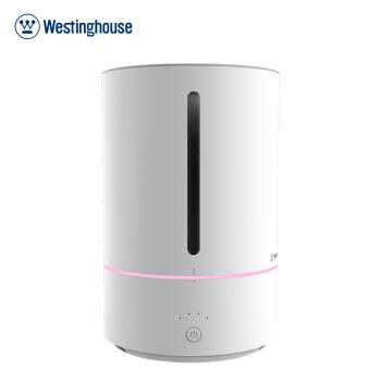 西屋(Westinghouse)加湿器リビググミニアロマ机オリフ空気加湿器简约ファッションデザインWHT-5000