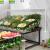 「電気用品専門店」大容量加湿器家庭用工業業務用大容量濃霧量大型スーパーマーケット野菜果物鮮度保持増湿11 L機械標準版