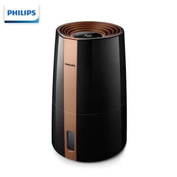 フレップス(PHILIPS)京品家電加湿器自動湿度設定ナノミスト恒湿機能静音运転リヴィングーファス家庭用加湿HU