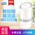 フレップス(PHILPS)加湿器ナノミストなミネリフです。乳児リビィングベッドの家庭用空気加湿テ-ブ置き白金HU 4706/01