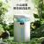ミディア(Midea)空気加湿器リビグオファンの方向性加湿ナノ水雾斯迪ーディップ水学生寮の友达スマイト恒湿SCK-3 A 40 F