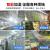 安潤仕(ANRUNSHI)超音波工業加湿機/加湿器大型スーパー火鍋果物野菜工場倉庫養殖業務用空気加湿器12 kg自動モデル